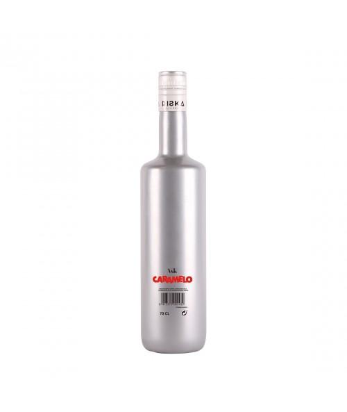 Vodka caramelo Riska